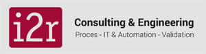 i2r Consulting & Engineering