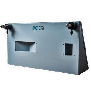 ROEQ Dockingstationer