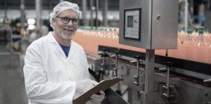 Papirløs produktion - Stoptidsregistrering og OEE