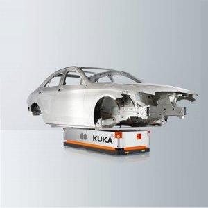 KUKA Mobile Platforme