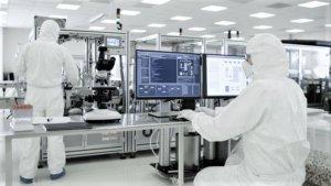 Optimering af produktionsflow - kontakt i2r A/S