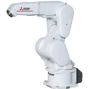 Ledarms industrirobotter 6-akslet