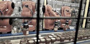Industrirobotter fra KUKA til hurtige og avancerede opgaver - kontakt i2r A/S