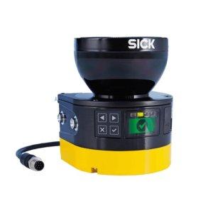 Sikkerheds laser scannere