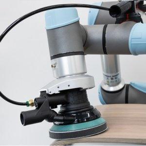 Slibemoduler til Universal Robots