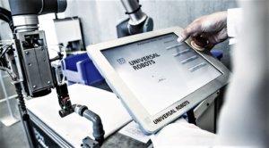 Universal Robots - nyt mindset robotløsninger fra i2r