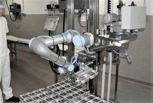Lej en funktionsklar i2r robotløsning til din egen opgave