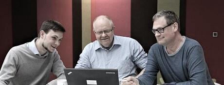 i2r - vi beskæftiger branchens dygtigste konsulenter til automation i industrien