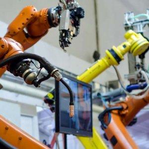 Salg af robotter